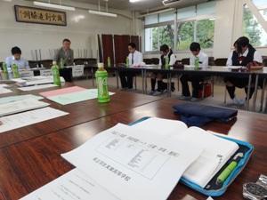 学校評価懇話会