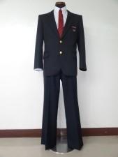 羽生実業男子制服