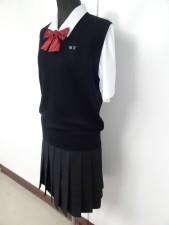 羽生実業女子制服